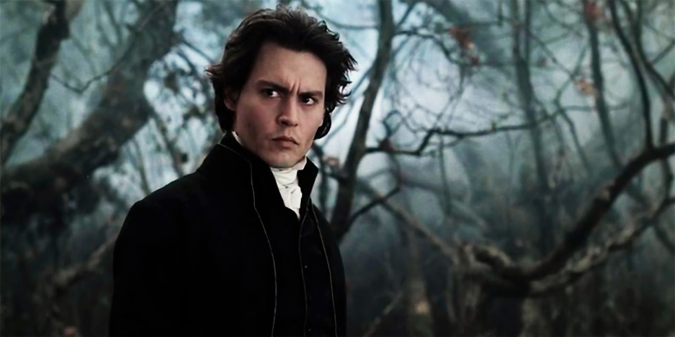 SOLD OUT - Sleepy Hollow