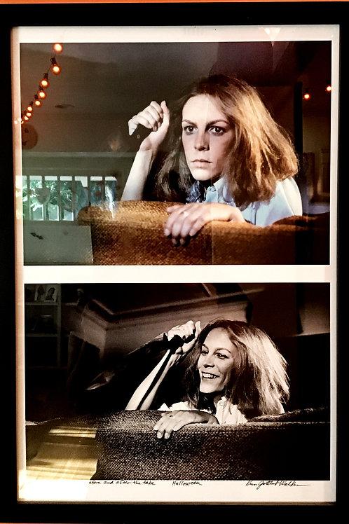 """Kim Gottlieb Walker """"Before & After Cut"""""""