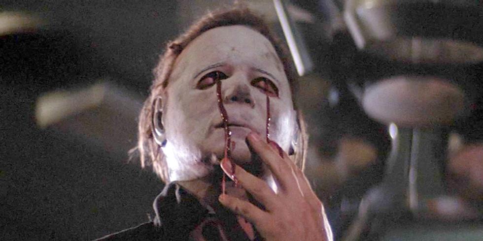 Halloween II - 9pm