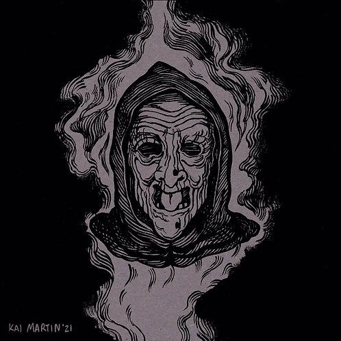 """Kai Martin """"H3 Witch"""""""