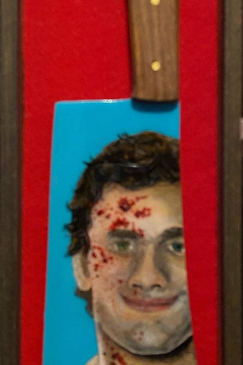 Killer Art by Rittenhouse - Season 2