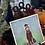 """Thumbnail: Destiny Kelly """"Santa Sam"""" - Print"""