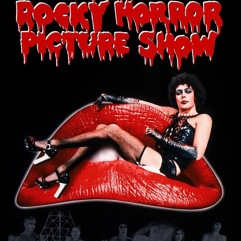 Rocky Horror: costumes encouraged!
