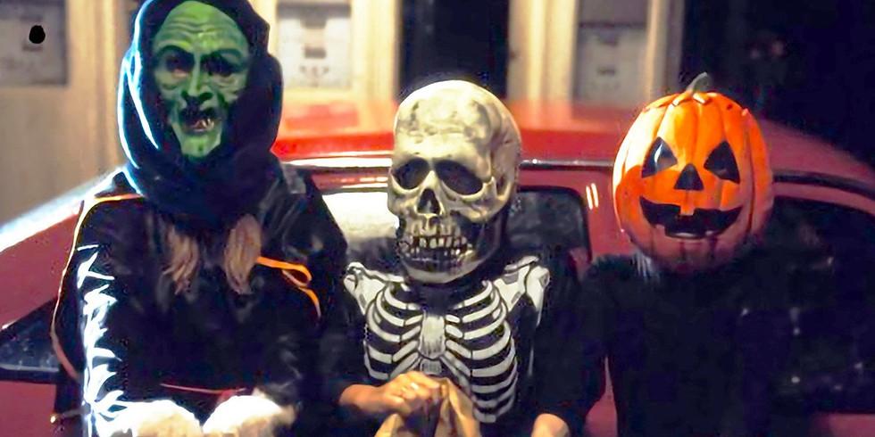 SOCIAL MOVIE NIGHT: Halloween III: Season of the Witch