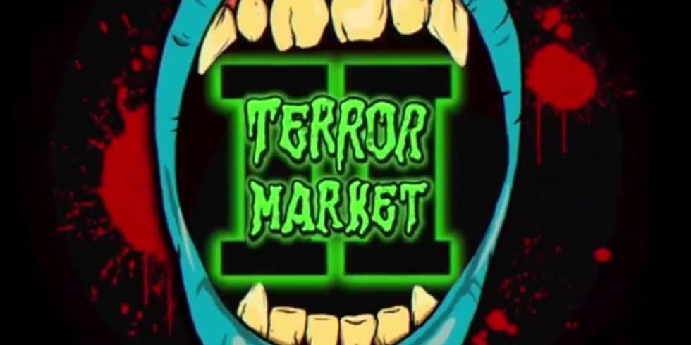 Terror Market 2 (Day 1)
