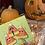 """Thumbnail: Destiny Kelly """"Candy Corn Slashers""""- Print"""
