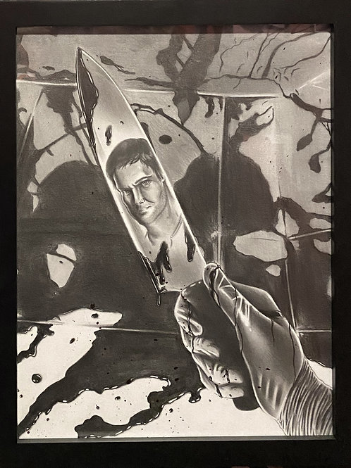 Joe Rizzotto - Killer POV