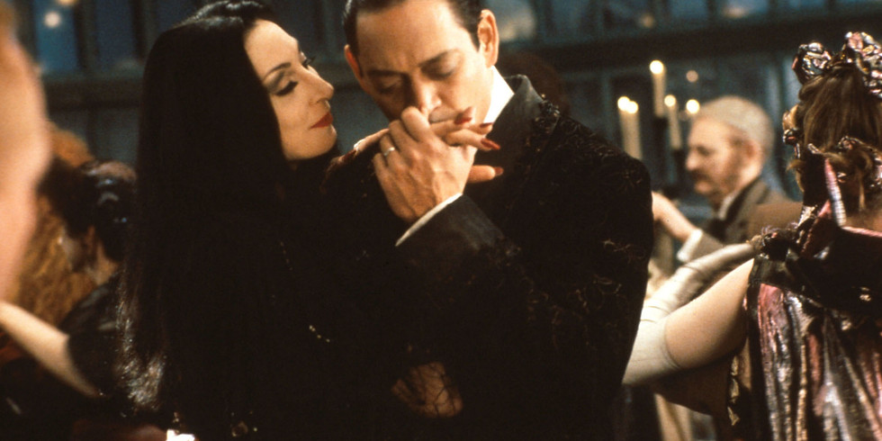 Family Movie Night: The Addams Family