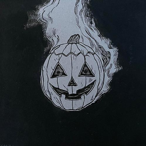 "Kai Martin ""H3 Pumpkin"""