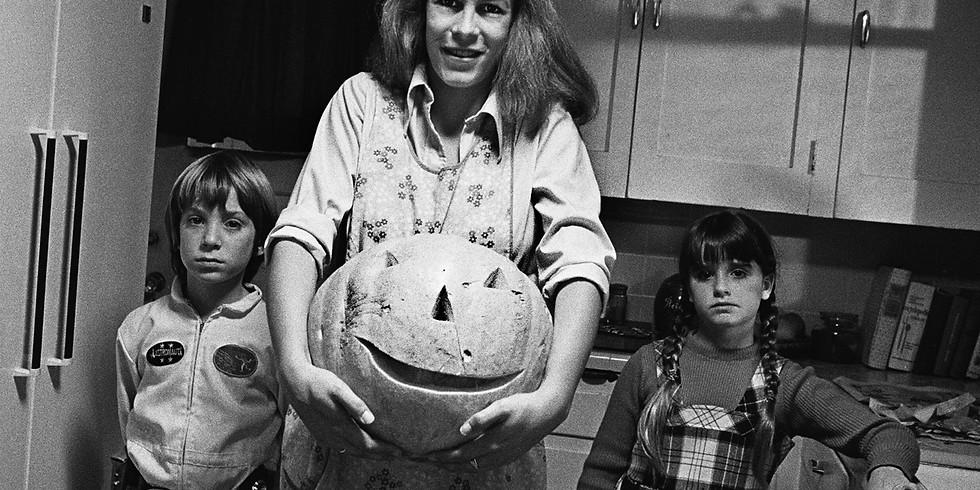 Halloween (1978) - First Screening