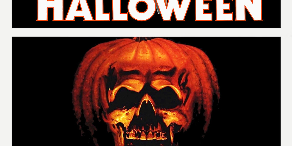 Double Screening Halloween 1 & 2