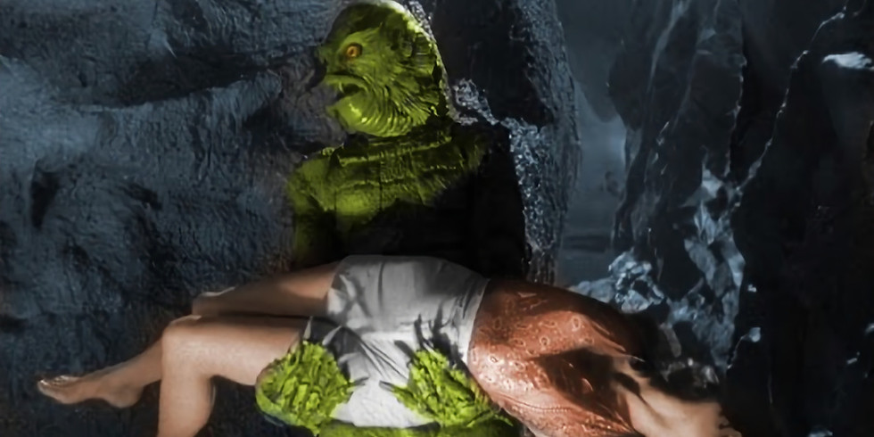 The Creature from the Black Lagoon Screening