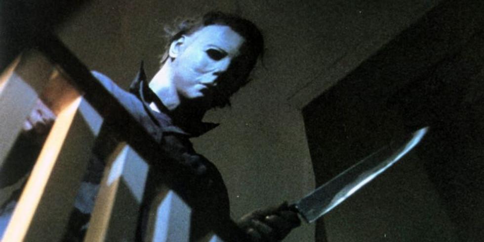 Halloween (1978) Screening