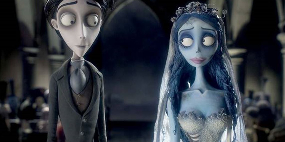 SOLD OUT - Corpse Bride