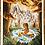 """Thumbnail: PRINT: Winifred Kwan """"Campfire Sam"""""""