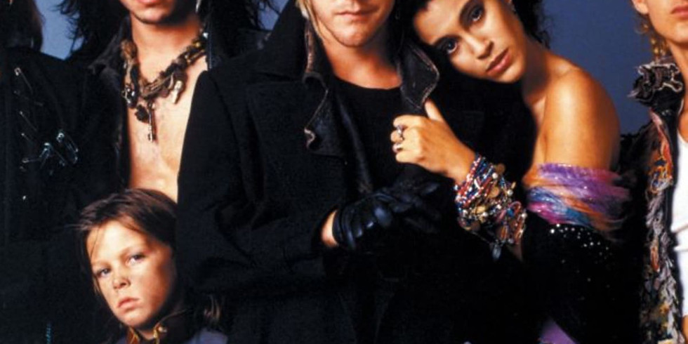 SOLD OUT : The Lost Boys