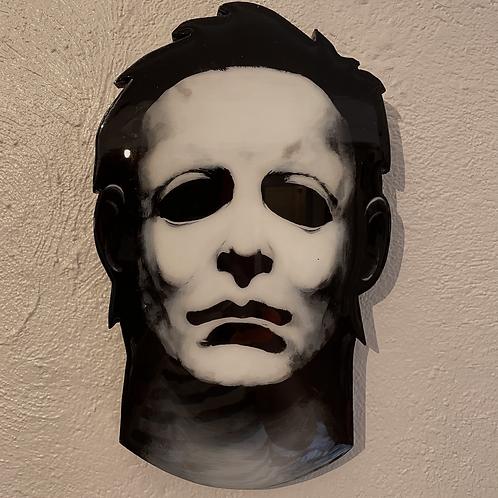 "Greg Bach ""Mask"""