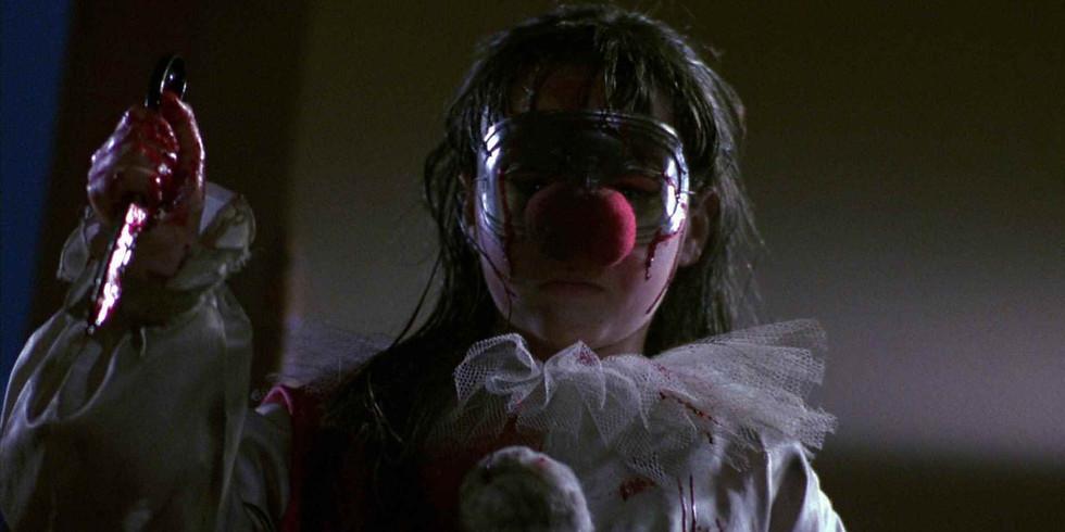 7pm: Halloween 4  **The Return of Michael Myers **