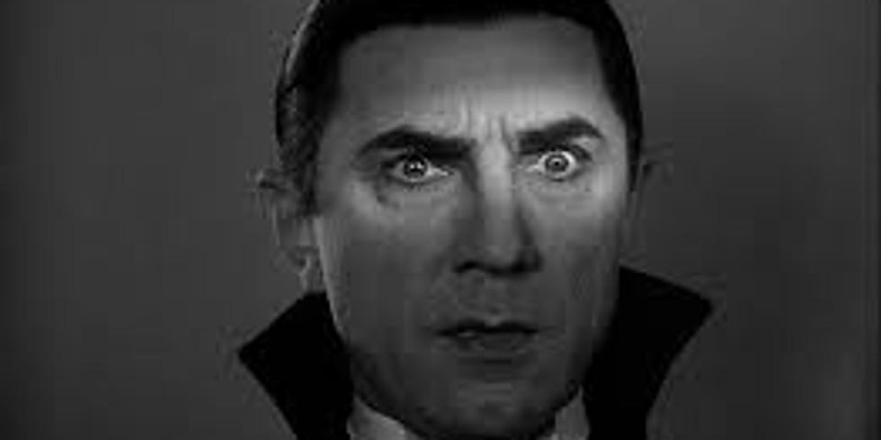 Dracula Screening