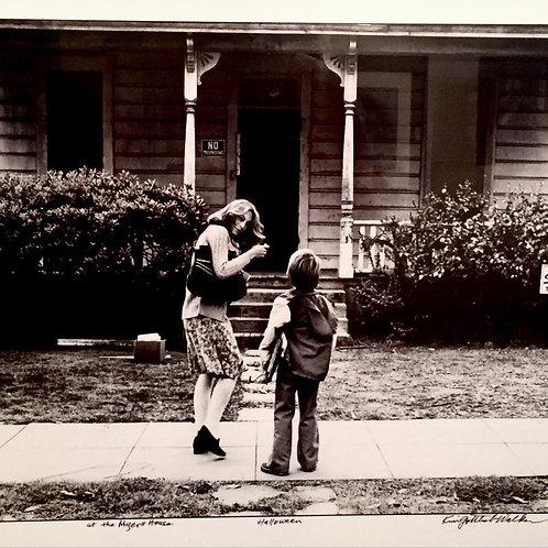 "Kim Gottlieb Walker ""The Myers House"""
