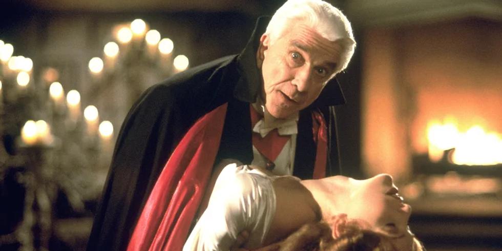 SOCIAL MOVIE NIGHT: Dracula Dead and Loving It