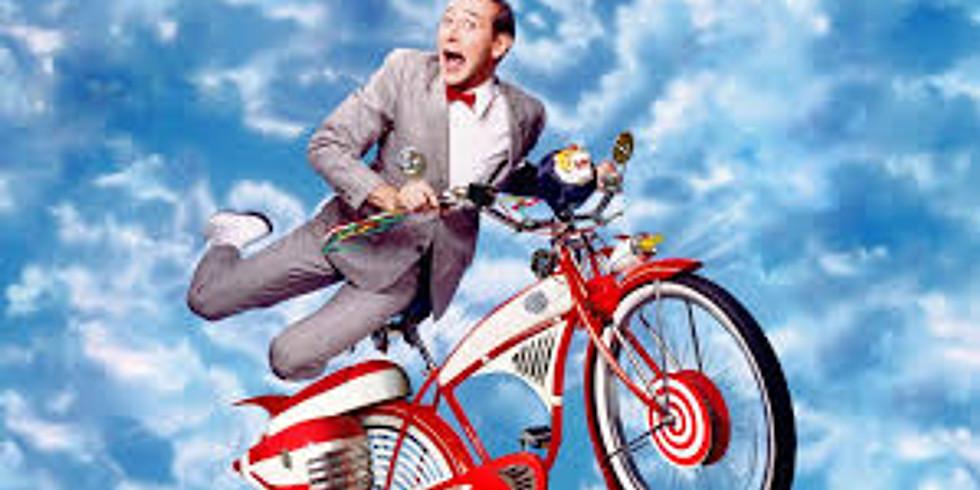 """Pee Wee's Big Adventure  """"Made in South Pas Weekend"""" (1)"""