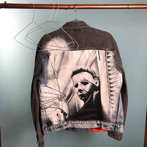 Smalltown Weirdo - Closet Case Jacket