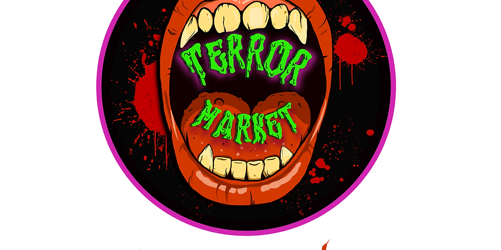 Terror Market Day 2