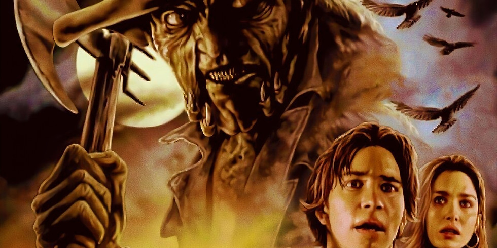 Jeepers Creepers - Outdoor Screening