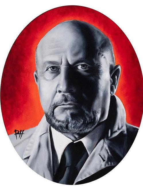 """Robert Heckman """"Loomis"""""""