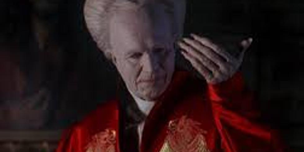 Bram Stoker's Dracula (1)