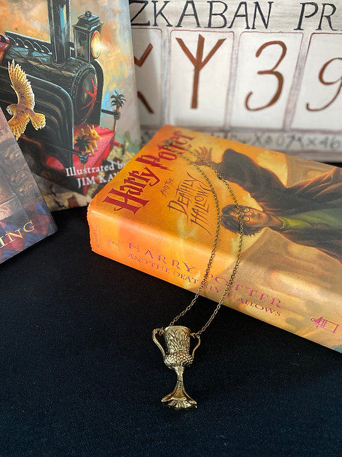 HARRY POTTER COLLECTION: Hufflepuff Cup