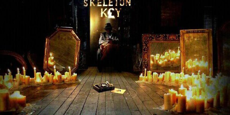 The Skeleton Key - Outdoor Screening
