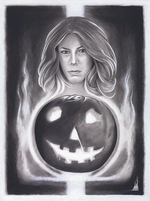 "Sheila C. ""Laurie"" Print"
