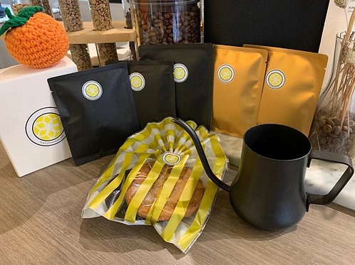 Drip Bag Coffee, 5 packs