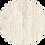 Thumbnail: Ecru Linen Knit Poncho