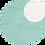 Thumbnail: Linen Lightweight Shawl Plaid