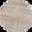 Thumbnail: Natural Linen Knit Poncho