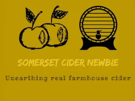 Unearthing Real Farmhouse Cider