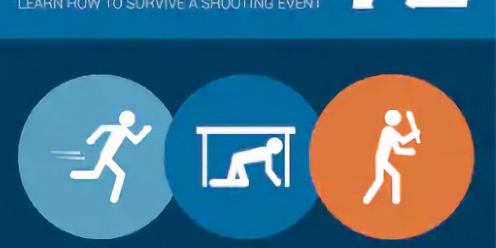 Talk on Active Shooters