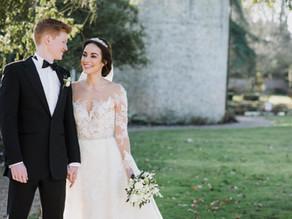 April 2018: The Royal Wedding