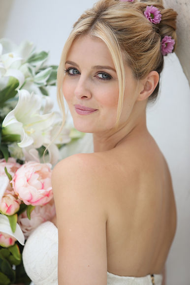 Leanne Megson stylist set the scene wedding and event decor hire in yorkshire