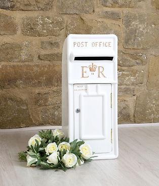hire royal mail box box