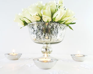 silver tealight holder prop hire wedding yorkshire set the scene venue stylist wedding prop hire, wedding decoration hire yorkshire, wedding stylist, Yorkshire