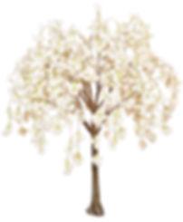 Wedding Tree Hire