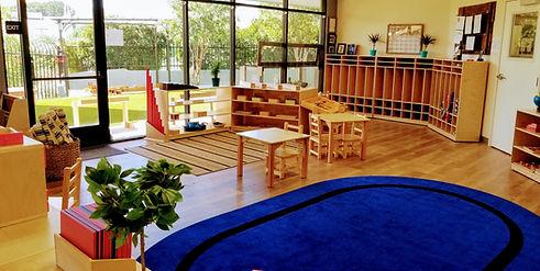 Montessori Preschool Temecula