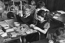 Montessori History