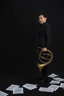 ホルン奏者  福川伸陽さん