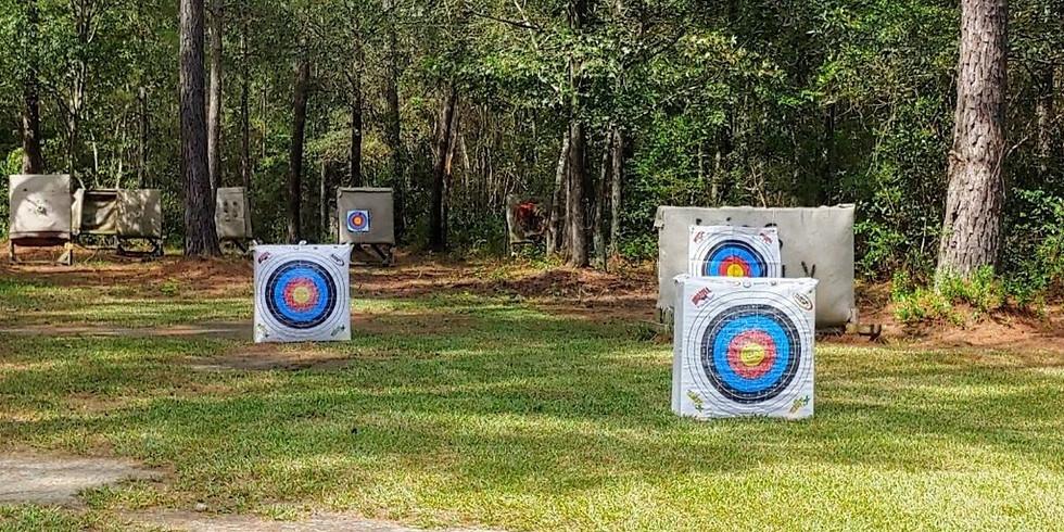 Sandune Archery Club Sundays