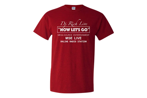 Dj Rich T-Shirt
